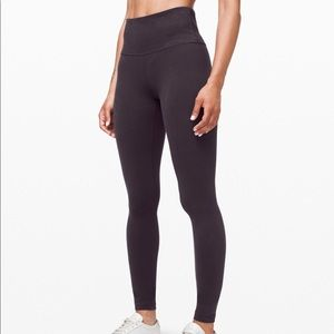 Lululemon Morning Light High-Rise Tight 28""